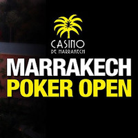 500€ NLHE Marrakech Poker Open - Side Event
